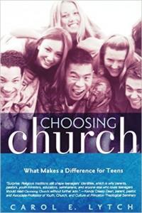 Book Review: Choosing Church